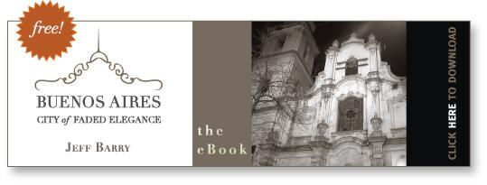 Buenos Aires free e-book
