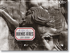 Cover of 4 Perfect Days in Buenos Aires