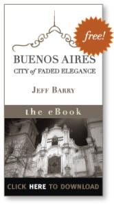 Buenos Aires e-book